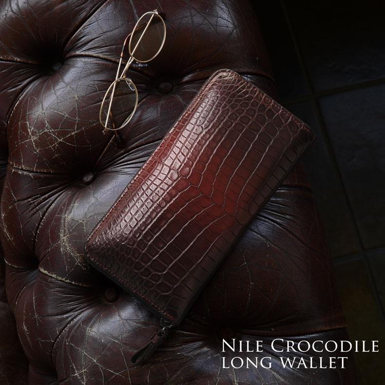 クロコダイル レディース 財布