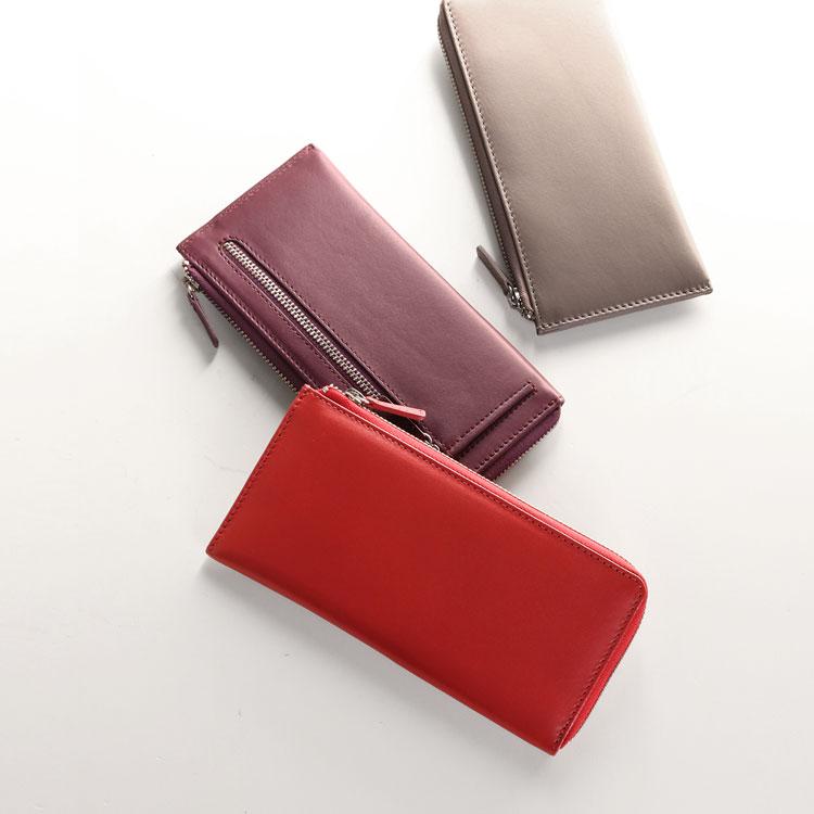 ユニセックスで使える財布