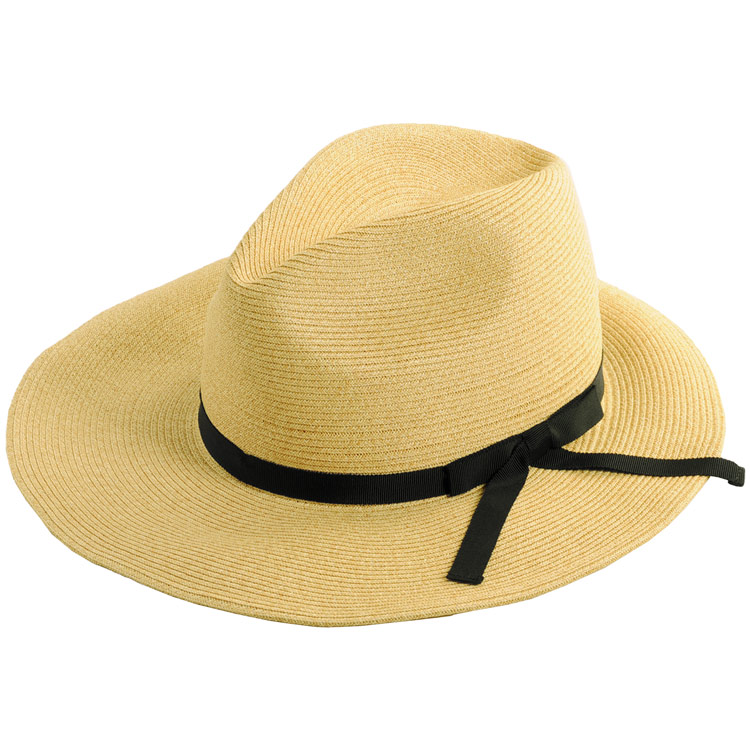 麦わら ナチュラル 日よけ 帽子 ハット 夏 紫外線