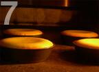 チーズケーキ作成7