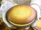 チーズケーキ作成8