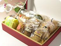 焼き菓子14個ギフトセット