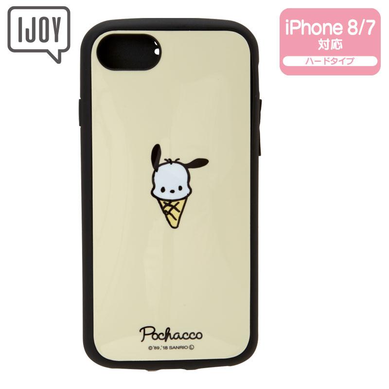 ポチャッコ iPhone 8/iPhone 7ケース【IJOY】