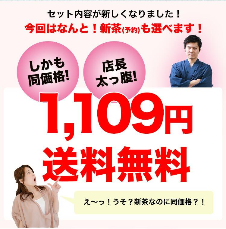 1109円 さらに送料無料