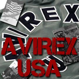 AVIREX USA