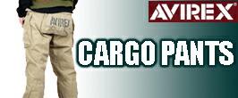 CARGO PANTS 存在感バツグンのカーゴパンツでワイルドに決める!
