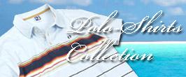 ポロシャツ特集♪ ハンテン、アビレックス、ショットなど、充実の品揃え!