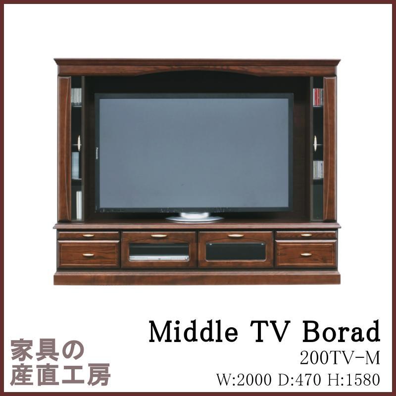 バーボン-200TVB-M