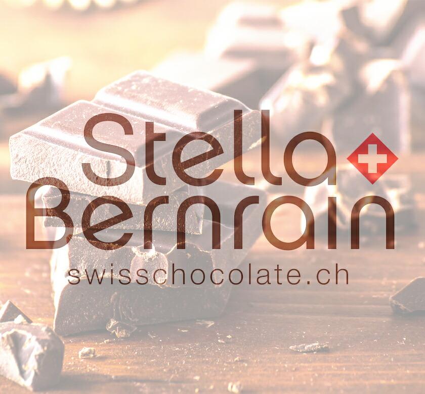 オーガニック・フェアトレードチョコレート「ステラ」