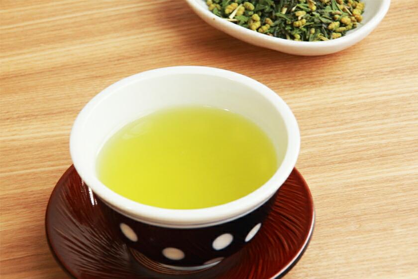 完全無農薬・【天の煎茶】