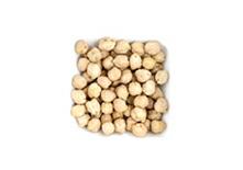 有機栽培オーガニックのひよこ豆