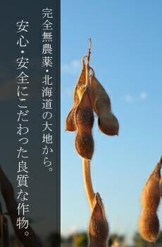 北海道から特集
