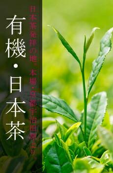 日本茶特集