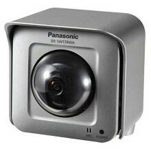 屋外設置 HDネットワークカメラ