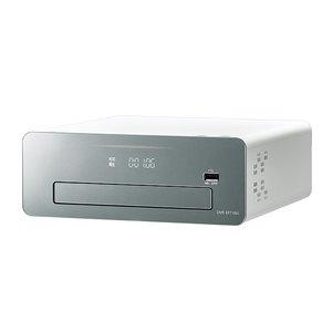 DIGA 1TB HDD搭載 BDレコーダー