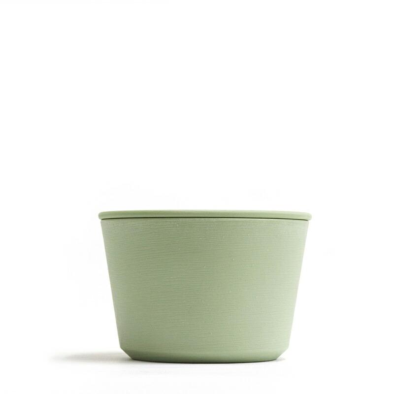 U90(230ml) 初緑色