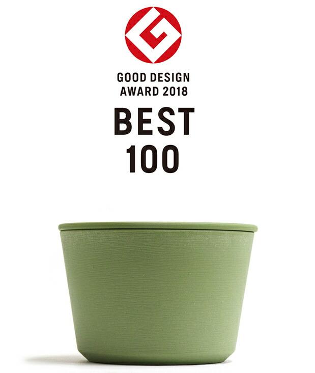 GOOD DESIGN 2018 BEST100
