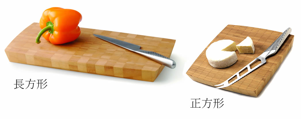 TEORI テオリ GRID グリッド カッティングボード まな板