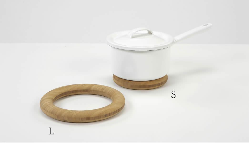 TEORI テオリ GRIP グリップ 鍋敷き