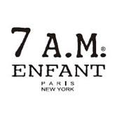 7AM Enfant セブンエイエムアンファント