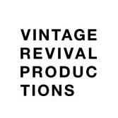 Vintage Revival Productions ヴィンテージリバイバルプロダクションズ