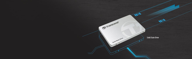 【送料無料】 【4月20日値下げしました】 2.5インチ 【クーポンで500円OFF 〜4/30(月)14:59まで】 SATAIII対応 1TB [TS1TSSD370S] Transcend SSD