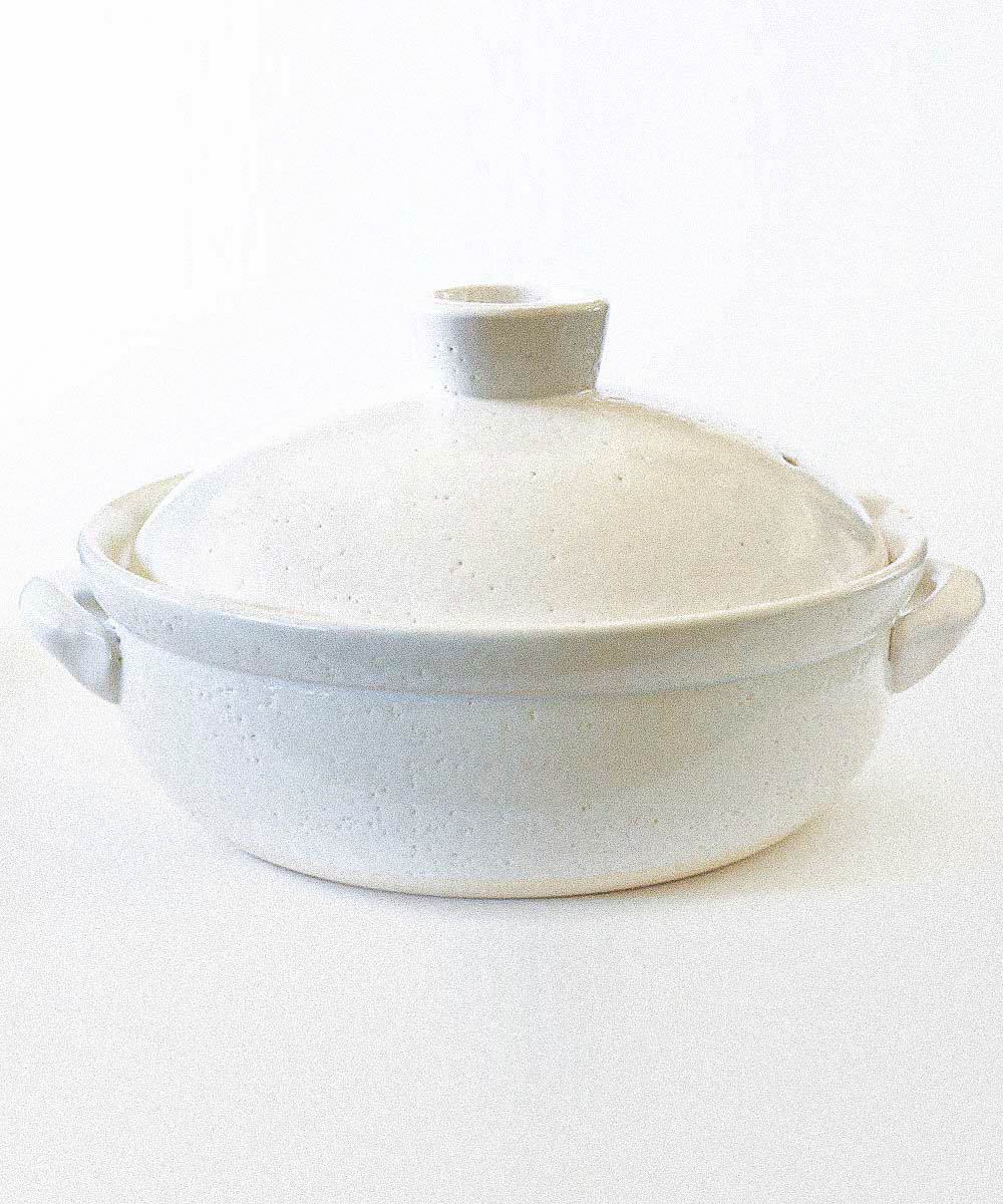 イブキクラフト〉囲 かこみ土鍋