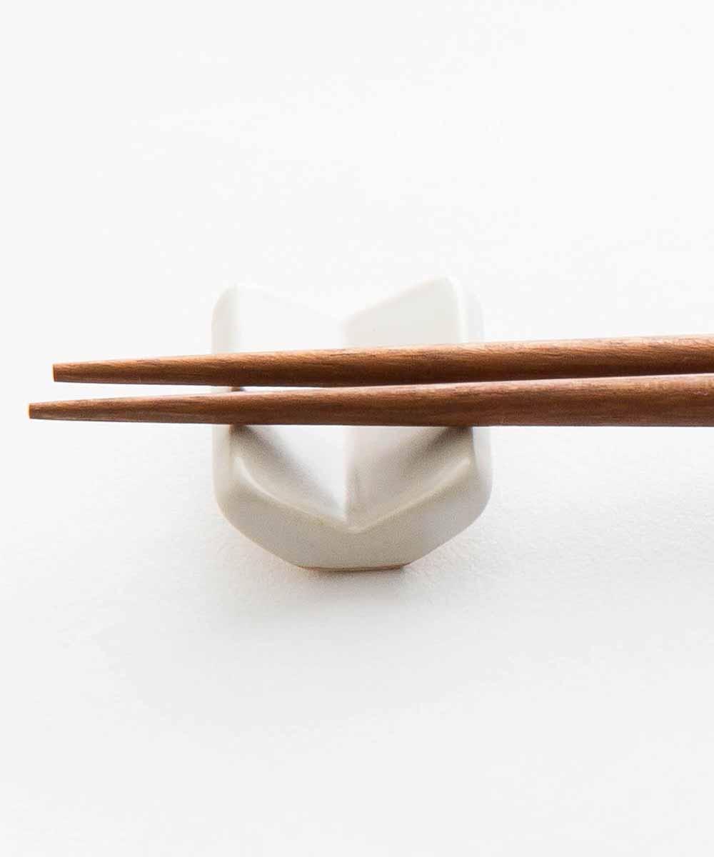 〈sarasa design × イブキクラフト 〉箸置き