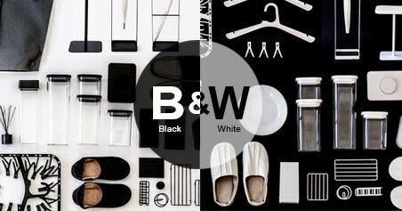特集:Black&White