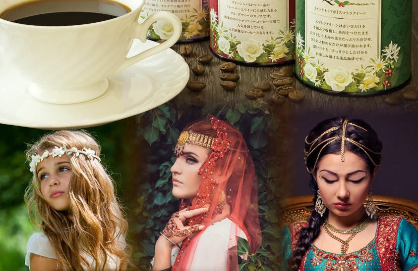 華のスペシャリティーコーヒーギフト