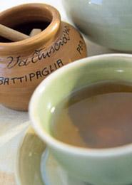 長十郎・和梨の紅茶