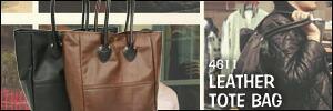 Schott/ショット牛革のトートバッグカバン鞄