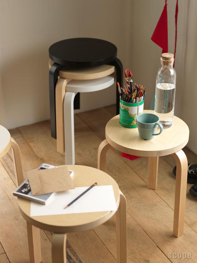 北欧家具の名作・Artekのあれこれが今月大幅値上げ予定。旧価格で買えるのはあと少し!