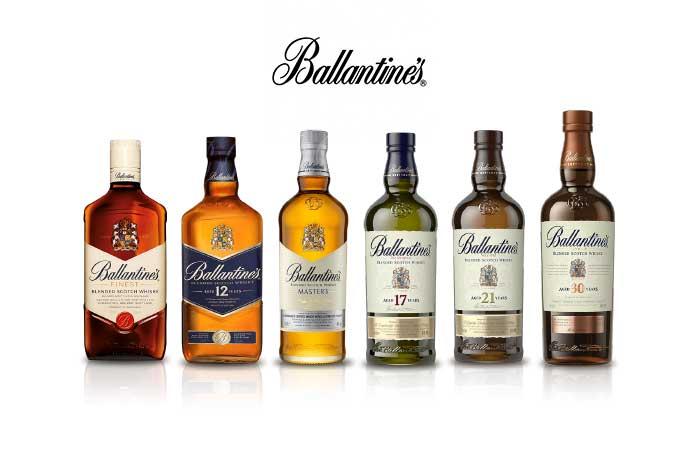 ballantines バランタイン