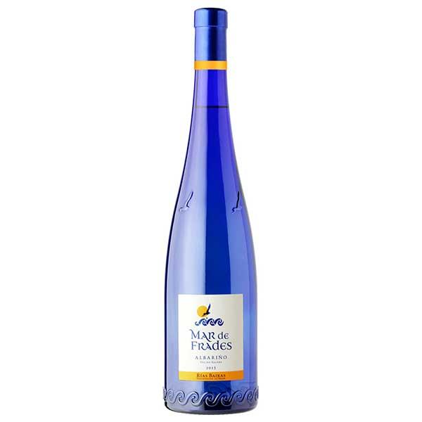 マルデフラデス750ml[スペイン/D.O.リアス・バイシャス/白ワイン/SW038]