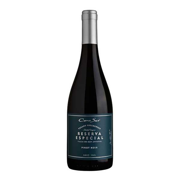 コノスルピノノワールレゼルバエスペシャル750ml[チリ/赤ワイン]