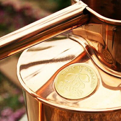 Haws 銅製カン