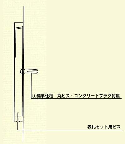 1.標準仕様