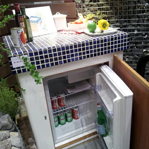 【PETTIT DOMEシリーズ】 ガーデンストッカー