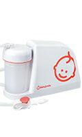 電動鼻水吸引器 ベビースマイル S-503