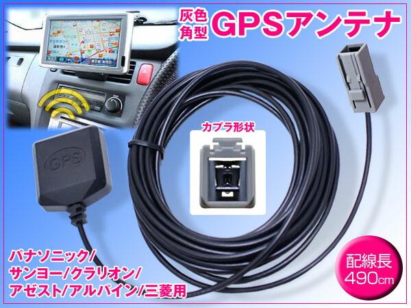 sanyo gps manual