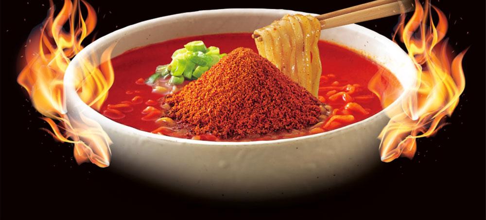 魚 麺 辛 辛 カップ