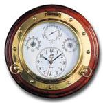 船舶用 時計・気圧計