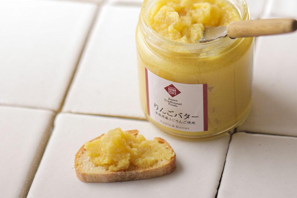 成城石井 りんごバター 260g | 成城石井オンラインショップ(公式通販)