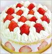 ケーキ類イメージ画像