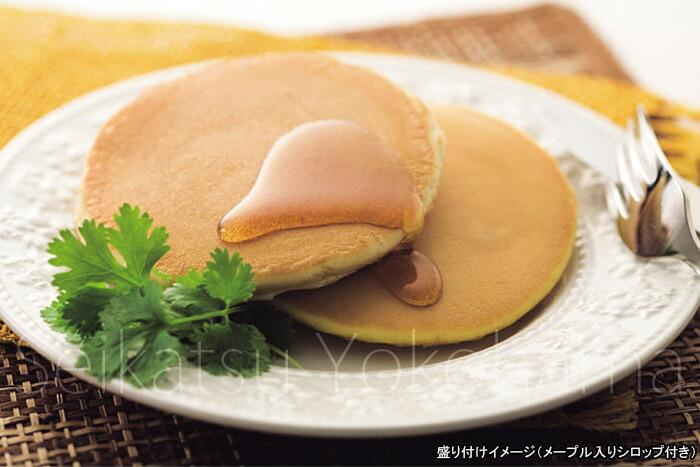 銅板焼ホットケーキ1袋