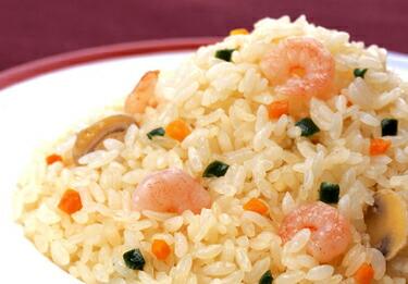 フレック業務用米飯(ピラフ・炒飯)