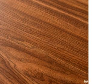 天然木脚テーブル