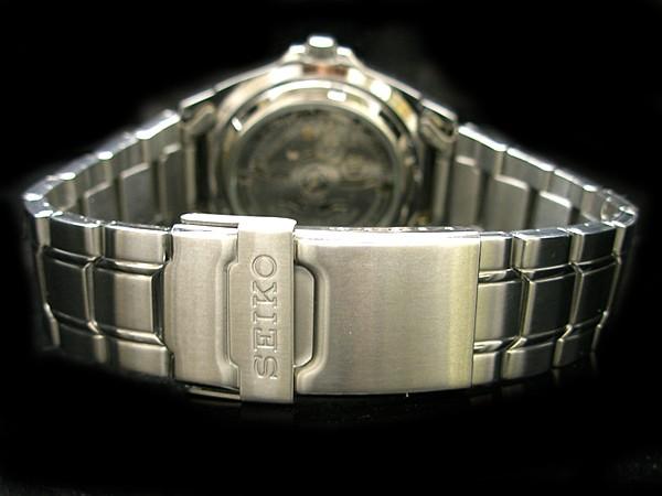 SEIkO5 逆輸入セイコー5 自動巻き オートマチック 腕時計