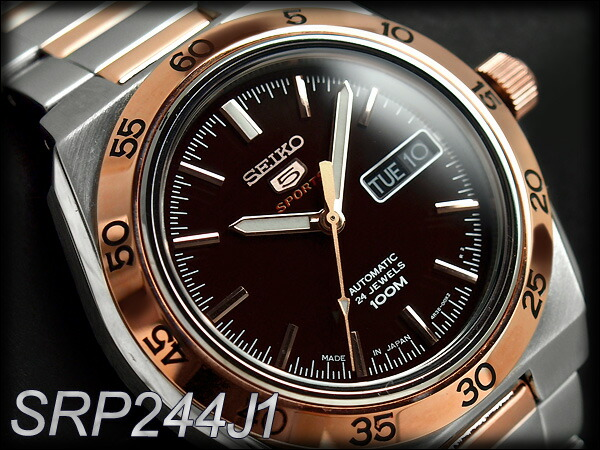 seiko specialty store 3s rakuten global market 5 seiko sports self winding automatic feature automatically wind up mainspring by movement of the arms by moving the arm curl up the wound so get stuck in motionless